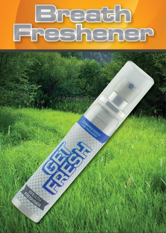 Breath Freshsener