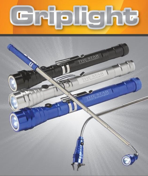 Griplight |Torch
