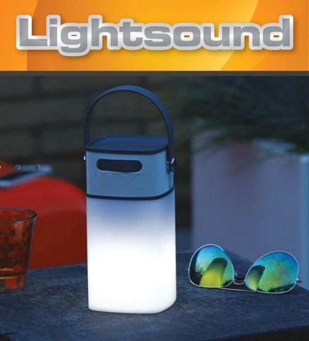 Lightsound