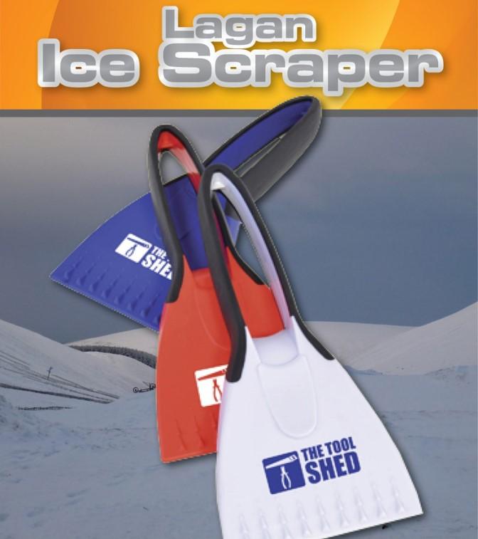 Lagan Ice Scraper