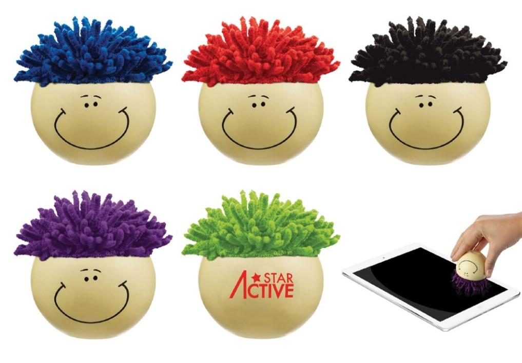Branded Stress Mop Head