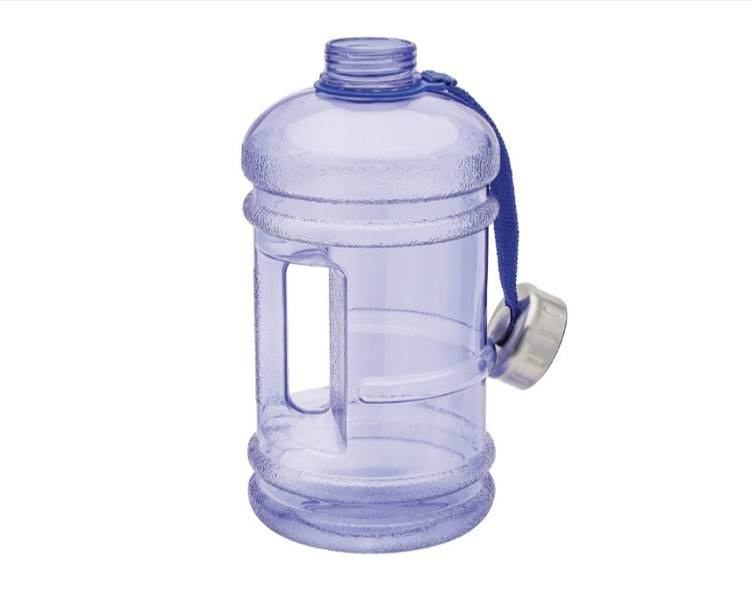 Cooler Water Bottle