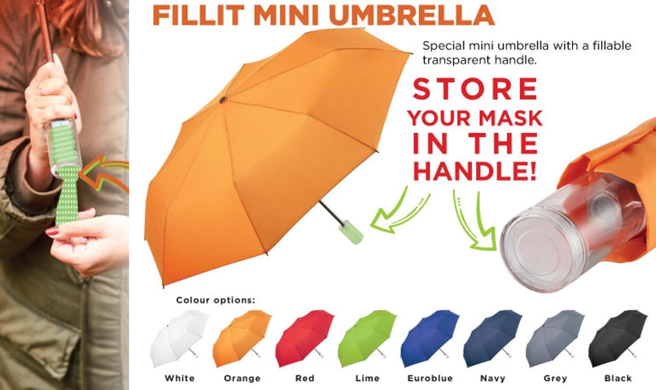Fillit Mini Umbrella