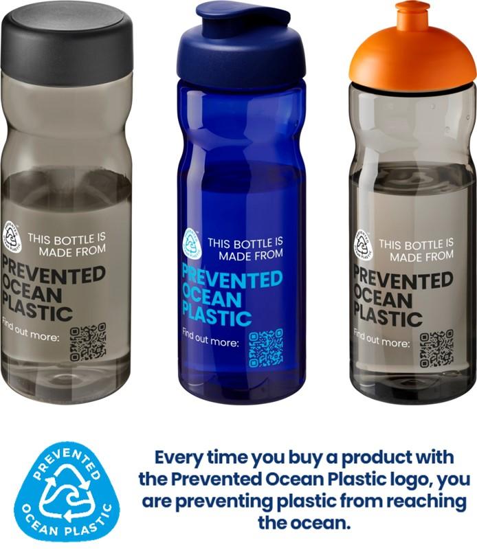 Prevented Ocean Plastic Drinikware